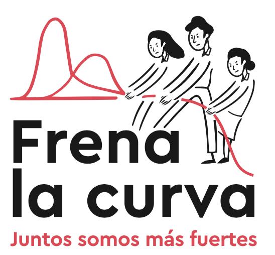 ¡Bienvenido a Frena La Curva!